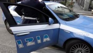 Roma, insegue automobilista e lo aggredisce a cinghiate