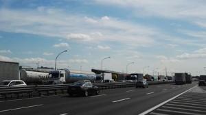 Verona, incidente sulla A4: morta una donna, due feriti