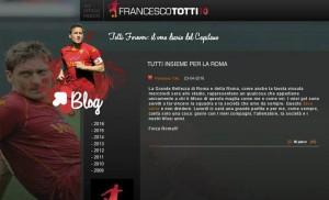 """Totti spegne polemiche: """"Spalletti? Gol servono per unire"""""""