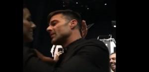 YouTube Ricky Martin: fan paga 80mila euro per baciarlo
