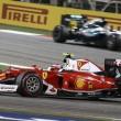F1 Bahrain live, Vettel fuori subito: fumata bianca 2