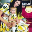 "Bianca Balti, figlia criticata: ""Brutta"". Lei risponde così 01"