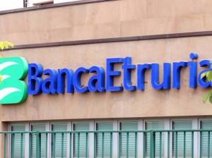 Banca Etruria, tre direttori di filiale indagati per truffa