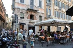 Roma, esplosione a bar Ciampini: un intossicato