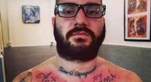 Camorra, boss si ispirano a Isis: barba e tattoo frasi islam