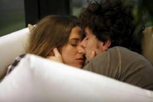 Barbara Donadio e Manfredi Domenico si lasciano. Lei posta..