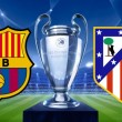 Barcellona-Atletico Madrid streaming-diretta tv: dove vedere