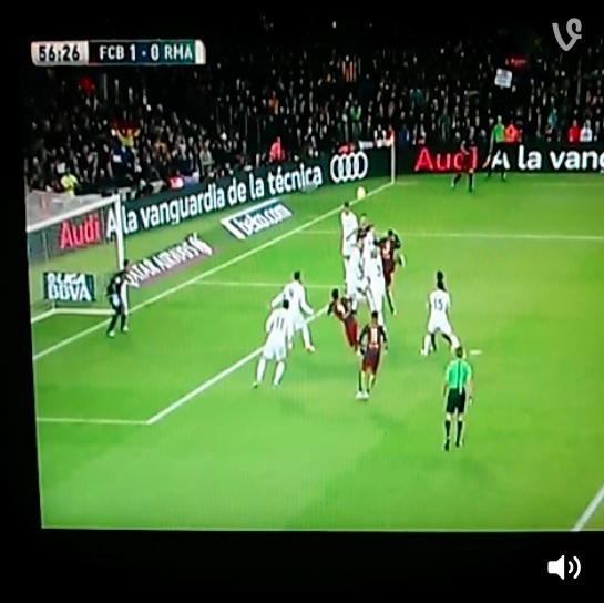 Barcellona Real Madrid 1-2 highlights cristiano ronaldo_ 8
