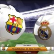 Barcellona-Real Madrid, streaming-diretta tv: dove vedere clasico_6
