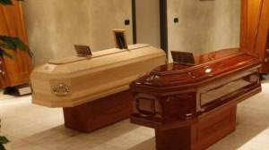 Scambi di bare cremazioni sbagliate. 2 casi a Roma e Firenze
