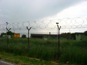 Padova, migrante ubriaco dà in escandescenze a ex base