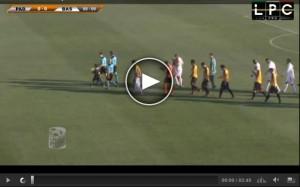 Bassano-Padova Sportube: streaming diretta live