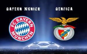 Bayern Monaco-Benfica, streaming-diretta tv: dove vedere
