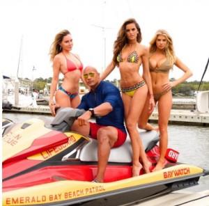 Baywatch, Charlotte McKinney sarà la nuova Pamela Anderson