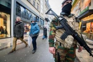"Isis, cellula belga voleva ""attentato eclatante"" a Euro 2016"