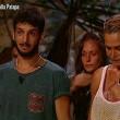 """Isola dei Famosi, """"Jonas Berami ha picchiato Simona Ventura"""" 01"""