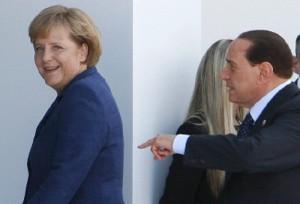 Berlusconi il moderato, prima volta in vita molla sfascisti