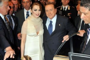 "YOUTUBE Berlusconi: ""Al Napoli serve lo stadio per vincere"""