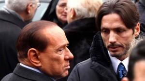 """YOUTUBE: Berlusconi nonno per nona volta: """"Pier Silvio..."""""""
