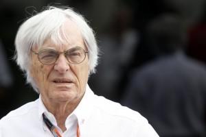 Ferrari una gelateria, parola di Ecclestone, boss Formula1
