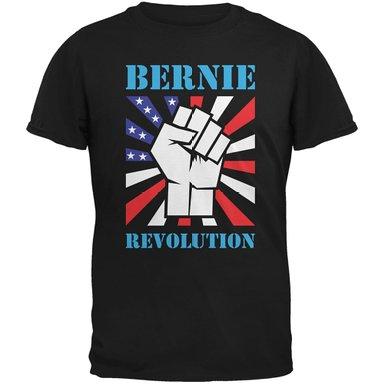 Sanders leader comunista: t-shirt fa arrabbiare Bernie FOTO 3
