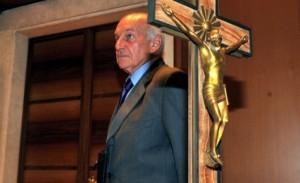 Fausto Bertinotti si converte a... Comunione e Liberazione
