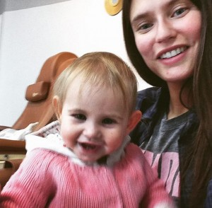 "Bianca Balti, figlia criticata: ""Brutta"". Lei risponde così"