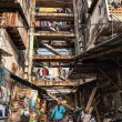 Phnom Penh, Palazzo Bianco: da simbolo modernità a slum city01