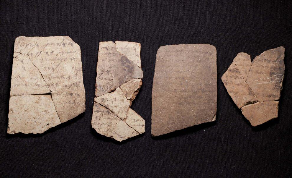 Bibbia, quando fu scritta? Nuova scoperta dice che...08