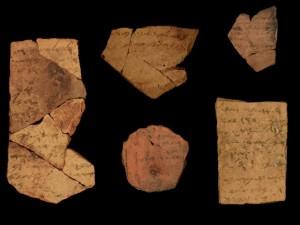 Guarda la versione ingrandita di Bibbia, quando fu scritta? Nuova scoperta dice che…
