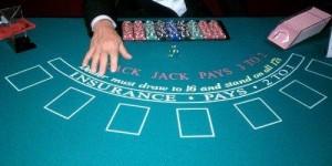 Casinò Sanremo, sbanca tavolo black jack: drappo nero e...