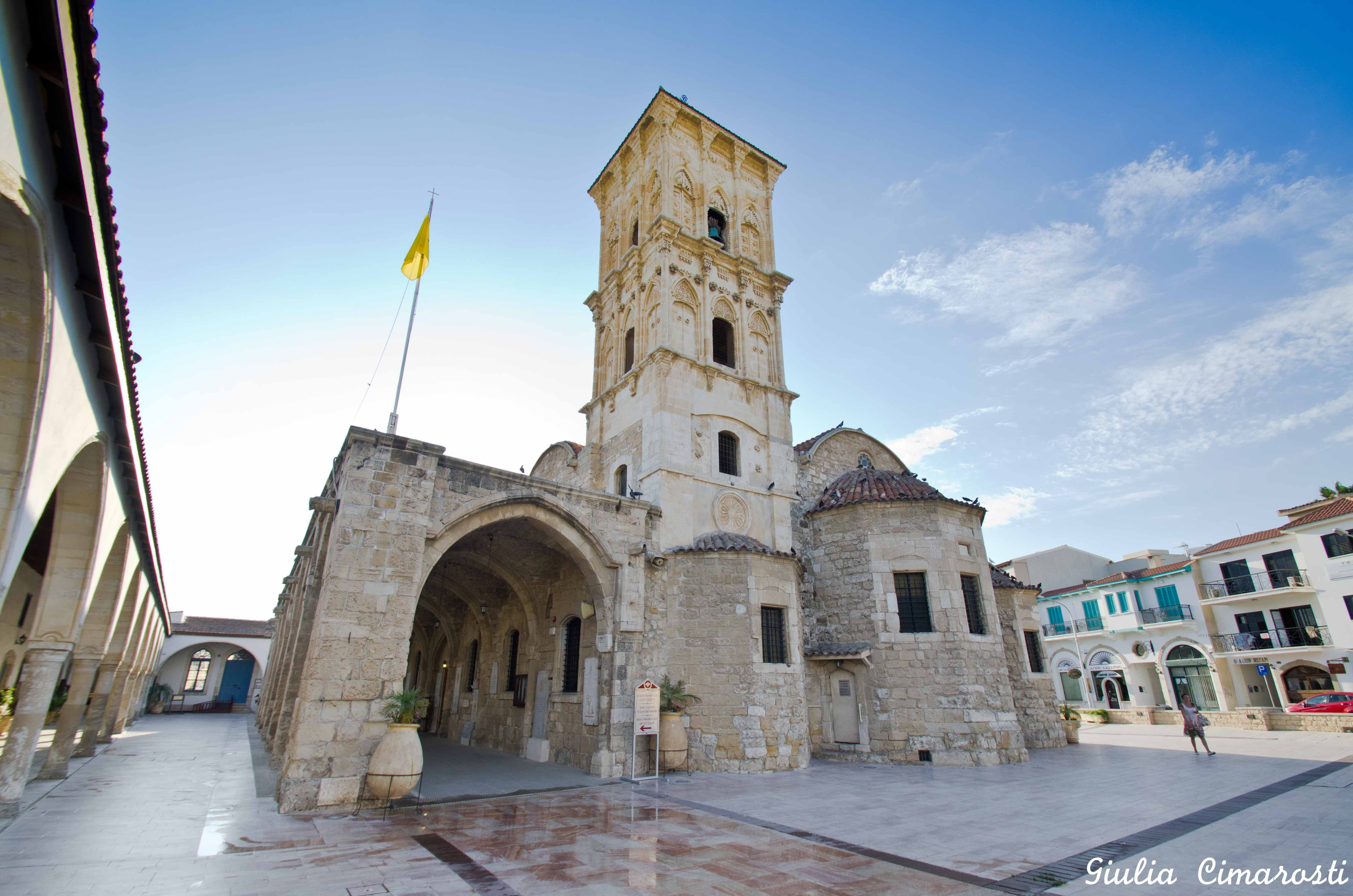 Larnaca Cipro