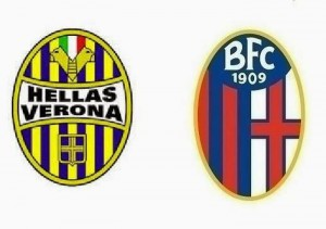 Bologna-Verona streaming-diretta tv, dove vedere Serie A