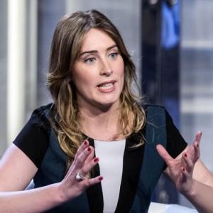 """Maria Elena Boschi: """"Mozioni di sfiducia come la Champions"""""""