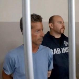 Massimo Giuseppe Bossetti, lettere con Gina atti al processo