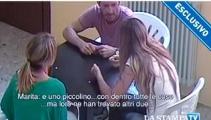 Massimo Giuseppe Bossetti: figlio testimone perché serve...