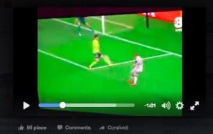 Braga-Shakhtar 1-2, highlights video Europa League