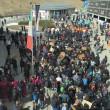 Austria: Da voi arrivano 300mila migranti chiudiamo Brennero