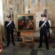 Quadri rubati dai nazisti trovati nelle case a Milano 4