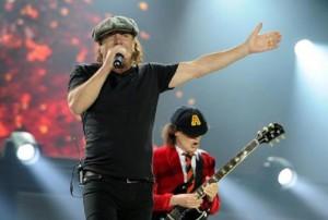 """AC/DC, Brian Johnson: """"Sono distrutto, esibirmi è mia vita"""""""
