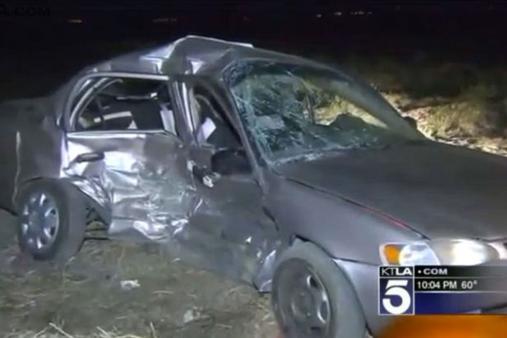 Uccide 2 in un frontale in auto, si fa un selfie e scrive...03