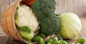 Cibi contaminati, lista: broccoli cinesi, fragole egiziane..