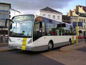Belgio: via nome da tessere bus, per rispetto diritti trans