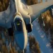 YOUTUBE Caccia militari filmati in volo a 550km/h 02