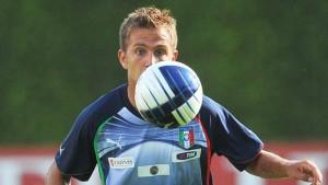 Calciomercato Roma, Mimmo Criscito chiama Luciano Spalletti