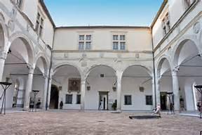 L'Università di Camerino