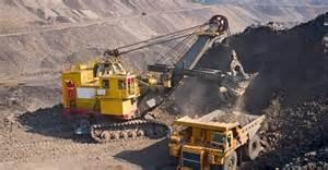 Una miniera della Peabody
