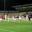 Carpi-Empoli 1-0: foto-pagelle-highlights, Lasagna gol_1