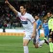 Carpi-Empoli 1-0: foto-pagelle-highlights, Lasagna gol_2