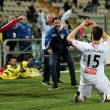 Carpi-Empoli 1-0: foto-pagelle-highlights, Lasagna gol_3